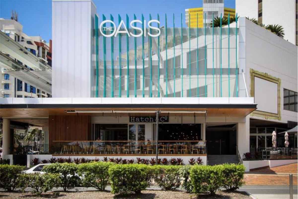 Oasis Broadbeach | TLPC Pty Ltd