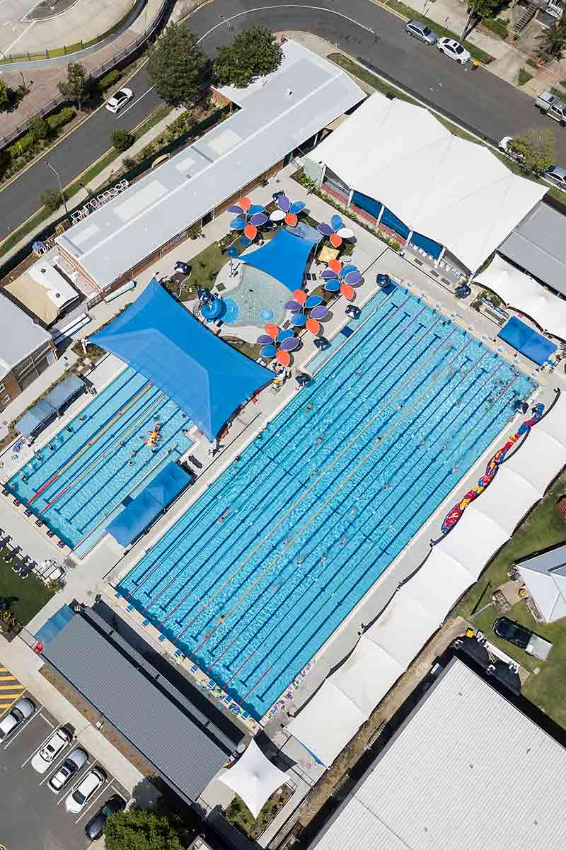 Langlands Memorial Pool | TLPC Pty Ltd