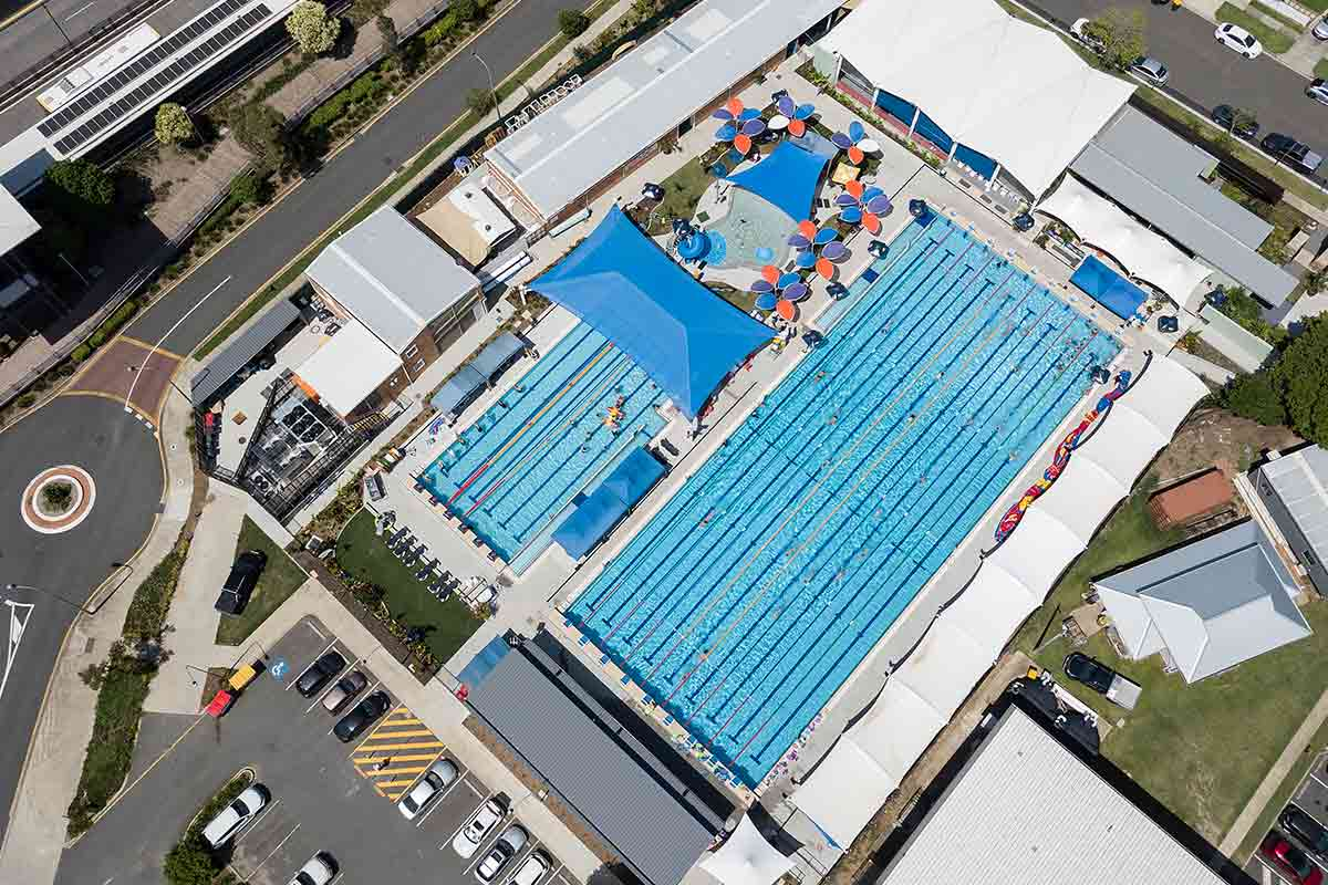 Langlands Memorial Pool | TLPC Pty Ltd